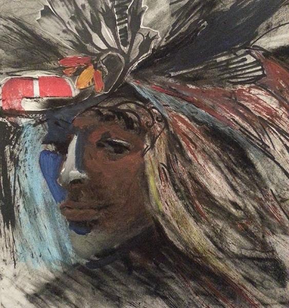 Native Citizen