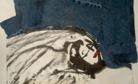 Red Lips and Blue Jeans